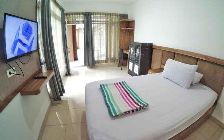 Setra Priangan Eco Bandung - Eco Standard Room