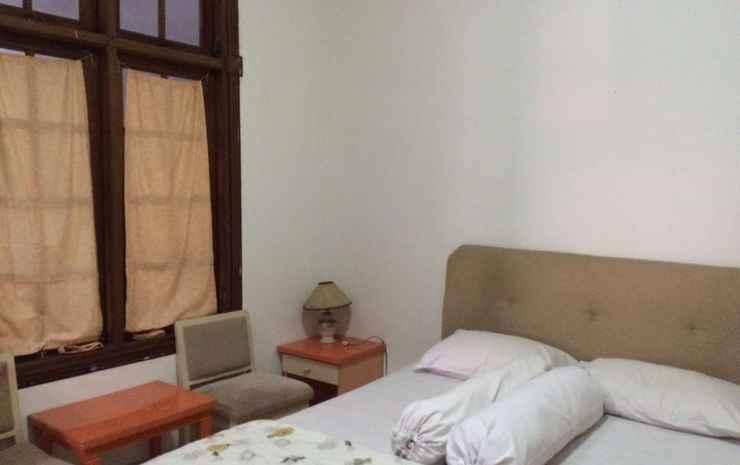 Pondok Bugenvil 2 Yogyakarta - Deluxe Room