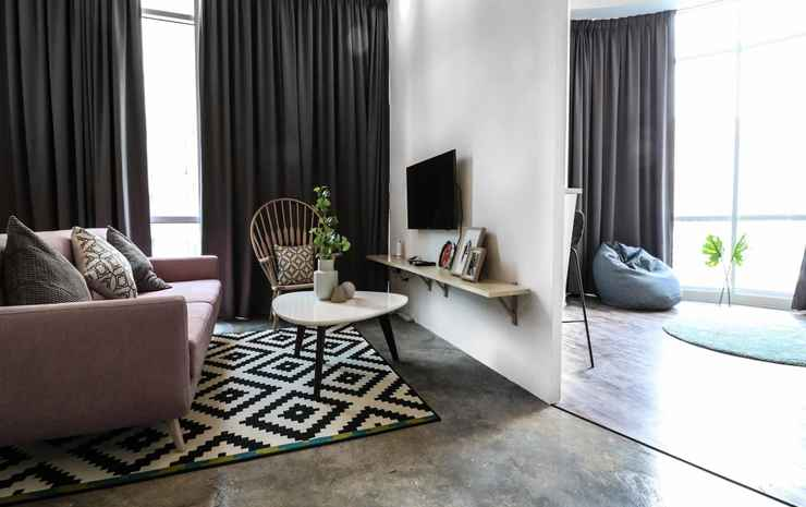 Victoria Home Vida Kuala Lumpur - 2 Bedroom Suites