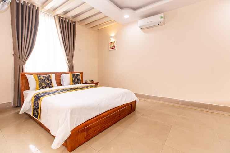 BEDROOM Khách sạn Hoa Đệ Nhất Tân Bình