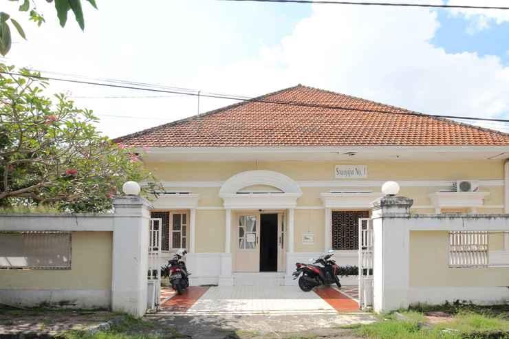 EXTERIOR_BUILDING Airy Keraton Yogyakarta Wijilan Sawojajar 1