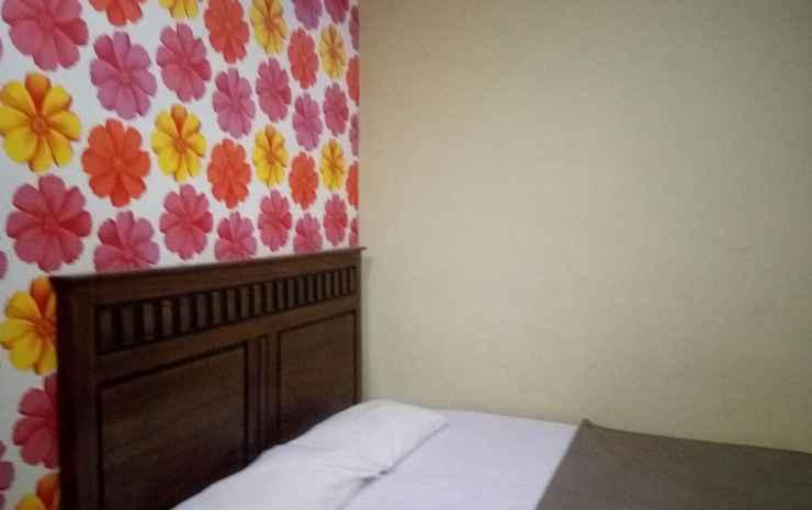Hotel Wiena Bandung - Family Room