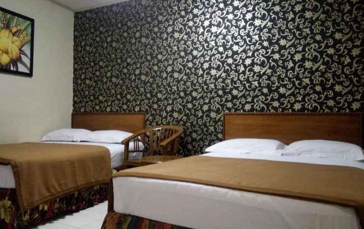 Hotel Wiena Bandung - Deluxe