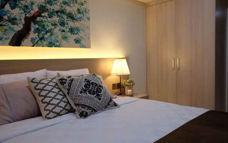 Lodie Apartment Simpang Lima Semarang Semarang - Studio Room