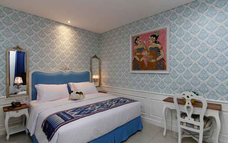 M Home Jakarta - Suite Room Only