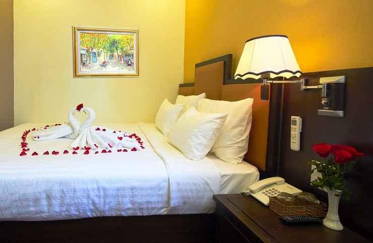 BEDROOM Aladin Nha Trang Hotel