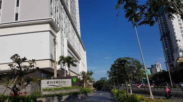 EXTERIOR_BUILDING Herla Apartment - Rivergate Residence