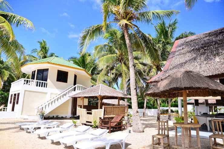 EXTERIOR_BUILDING Lanas Beach Resort