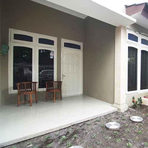 EXTERIOR_BUILDING Shasna Homestay
