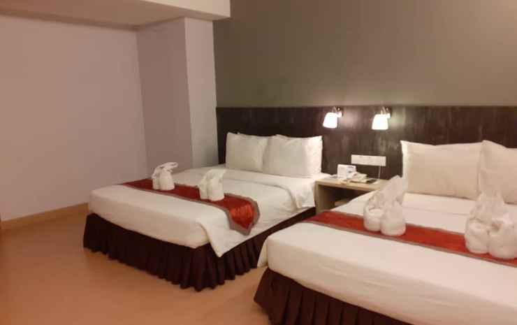 K Hotel Kuala Lumpur Kuala Lumpur - Deluxe Family Room (No view)