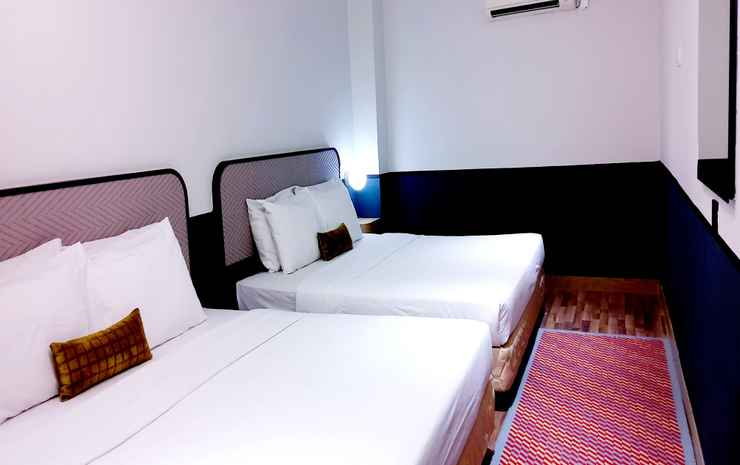 K Hotel Kuala Lumpur Kuala Lumpur - Suite Room