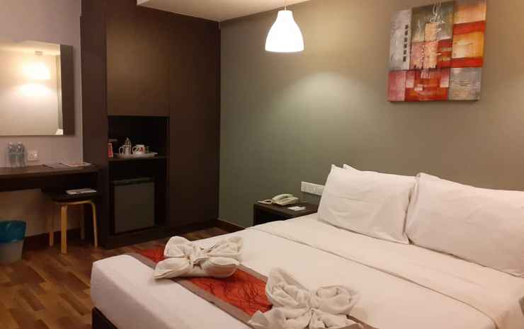 K Hotel Kuala Lumpur Kuala Lumpur - Superior Deluxe (no view)