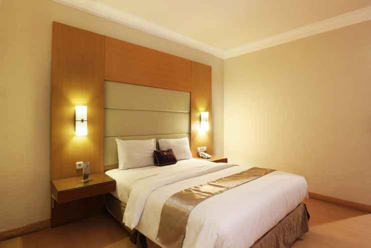 BEDROOM Coin's Hotel Jakarta