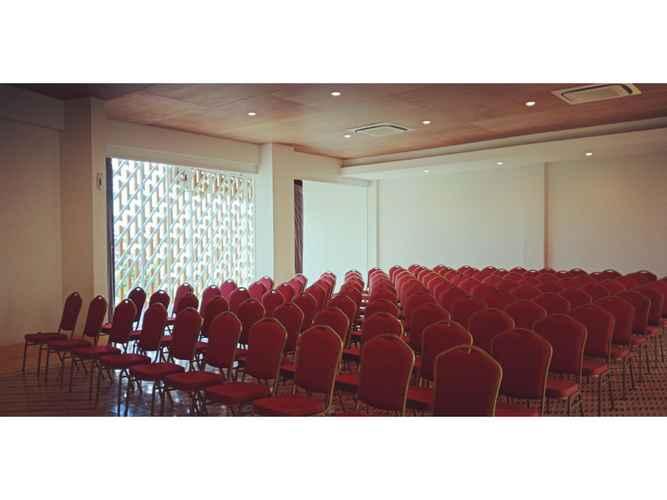FUNCTIONAL_HALL Hotel Parangraja