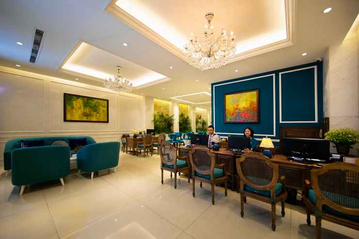 LOBBY Alagon Saigon Hotel & Spa