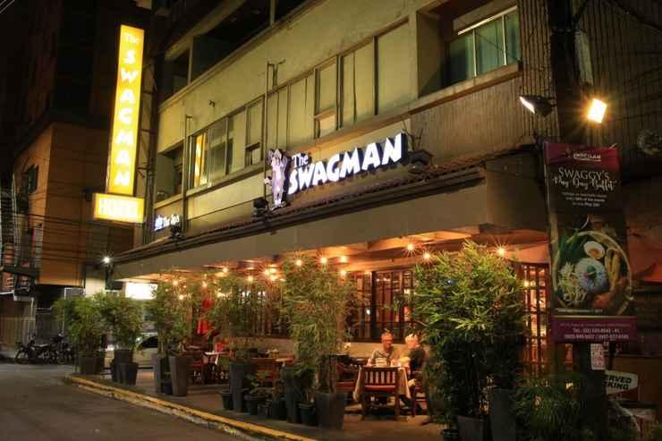 EXTERIOR_BUILDING Swagman Hotel