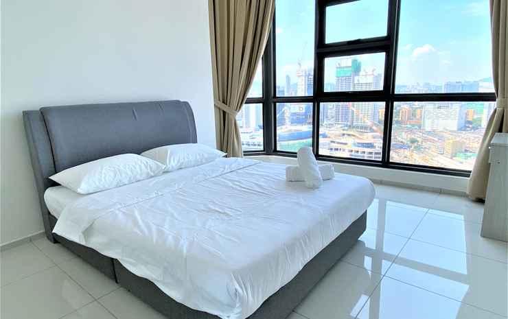 Victoria Home Robertson Kuala Lumpur - 2 Bedroom Deluxe