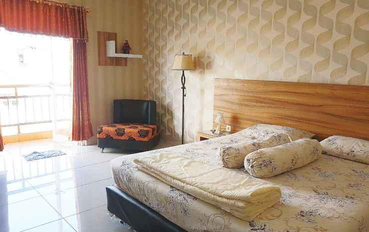 Apartment MTC 623 Manado - 1 Bedroom