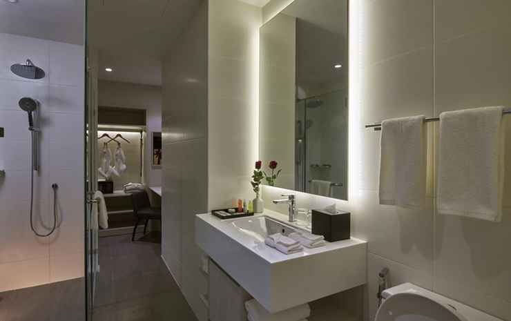 Suasana All Suites Hotel  Johor - One Bedroom Suite Twin Room Only