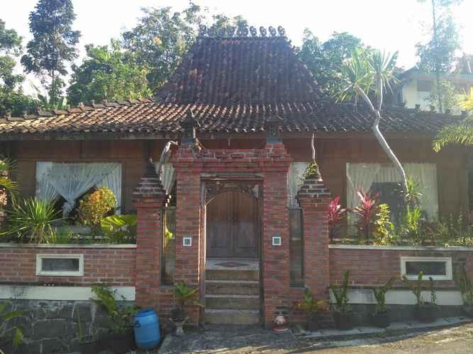 EXTERIOR_BUILDING Puri Agung Resort & Hotel