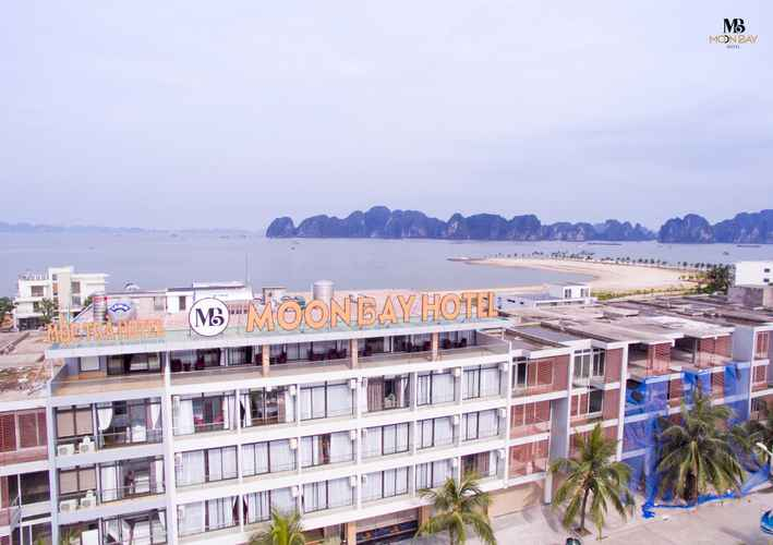 EXTERIOR_BUILDING Moon Bay Ha Long Hotel