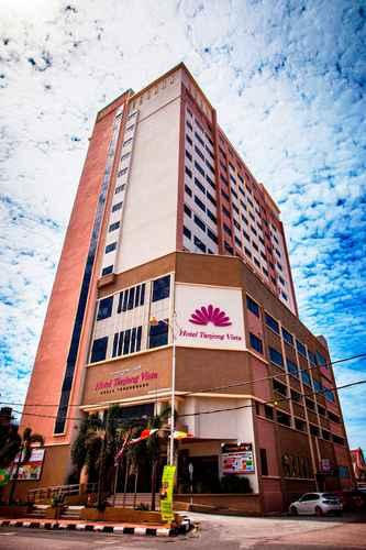 EXTERIOR_BUILDING Hotel Tanjong Vista