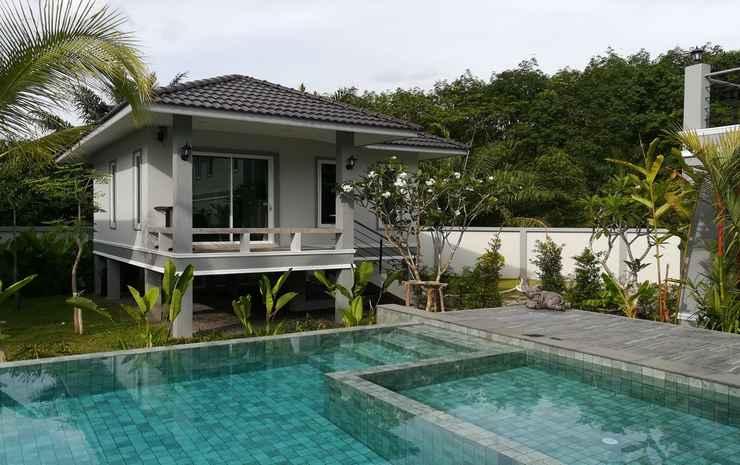 Sengjan Garden Krabi - Villa Garden Pool (Twin Bed)