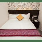 BEDROOM Double M Hotel @ KL Sentral