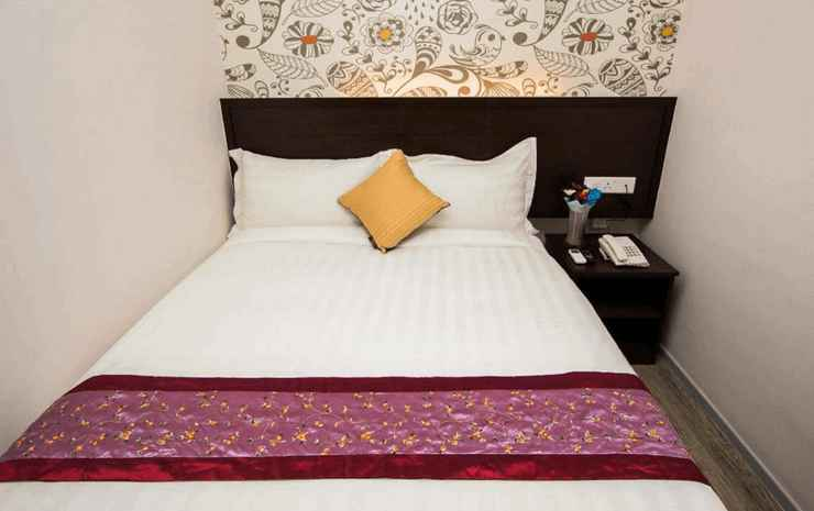 Double M Hotel @ KL Sentral Kuala Lumpur - Superior Deluxe