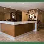 LOBBY Double M Hotel @ KL Sentral