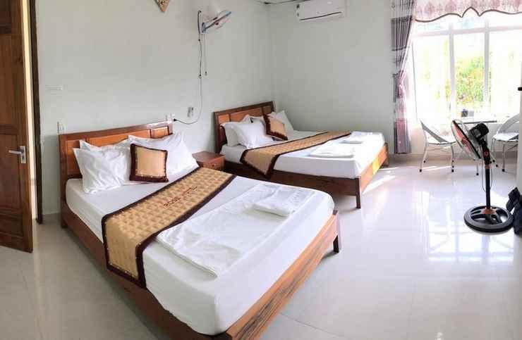 BEDROOM Khách sạn Rose Phong Nha