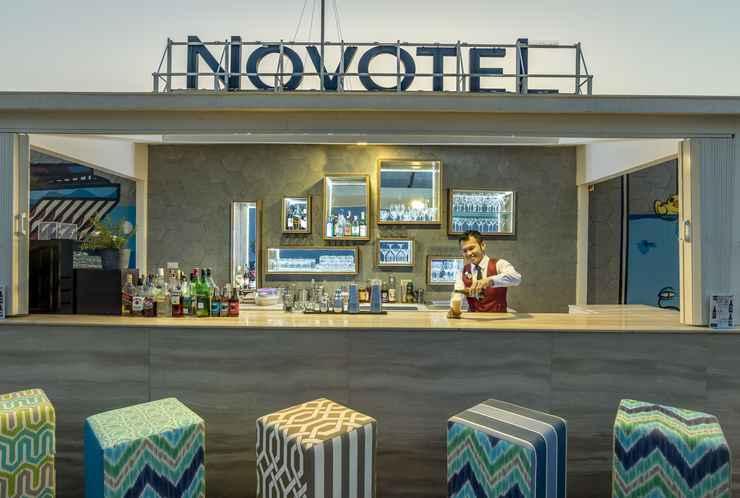 BAR_CAFE_LOUNGE Novotel Hua Hin Cha Am Beach Resort & Spa