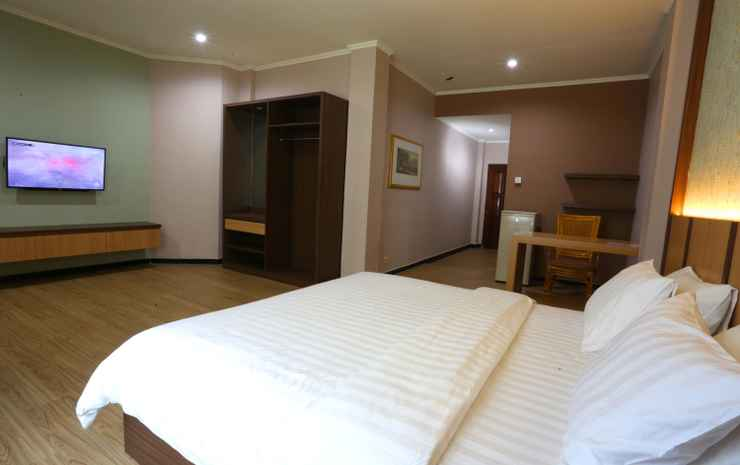 MyCity Hotel Tarakan - Suite Room