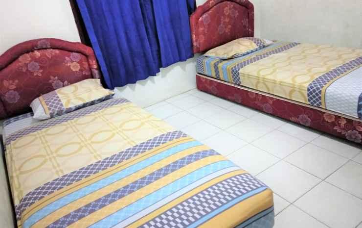 Hotel Gatra Tarakan - Ekonomi Fan