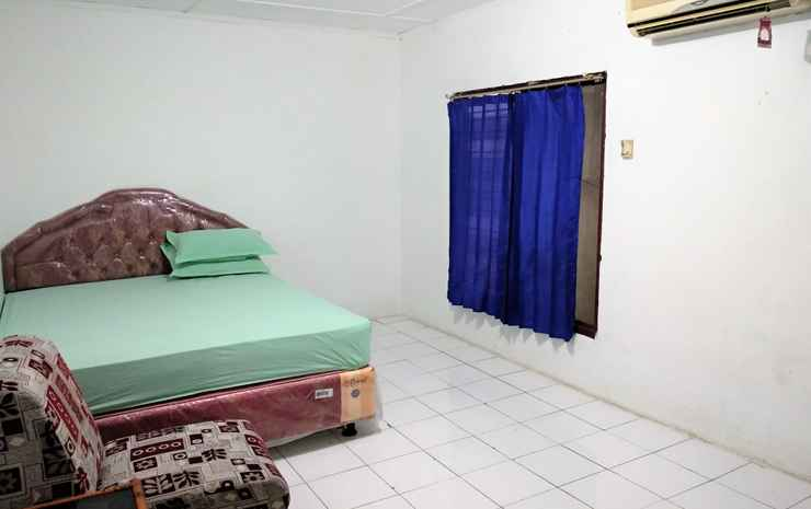 Hotel Gatra Tarakan - Standard AC