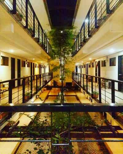 EXTERIOR_BUILDING JP 227 Residences