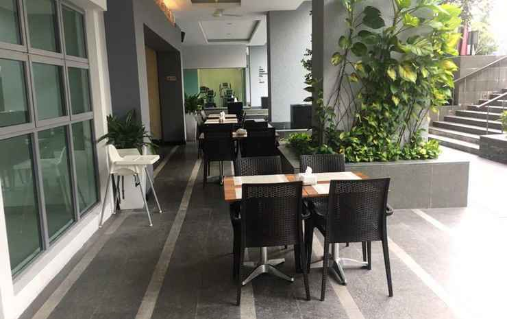 Cozy Apartment @ Suasana Bukit Ceylon Kuala Lumpur -