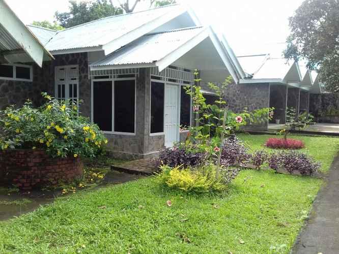 EXTERIOR_BUILDING Alamanda Lokon Resort