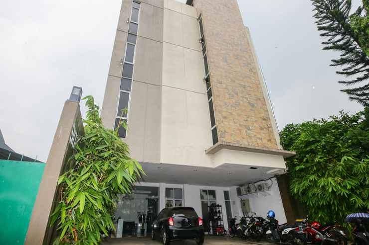 EXTERIOR_BUILDING Airy Eco BSD Serpong Lavionda Raya 30 Tangerang