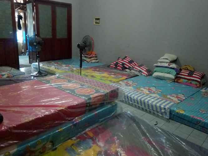 BEDROOM Backpack Syariah Room at Cempaka Putih Barat
