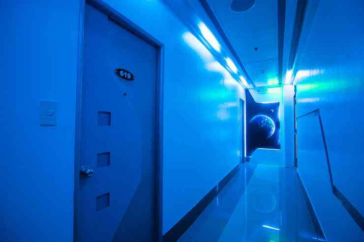 COMMON_SPACE Astrotel Cubao
