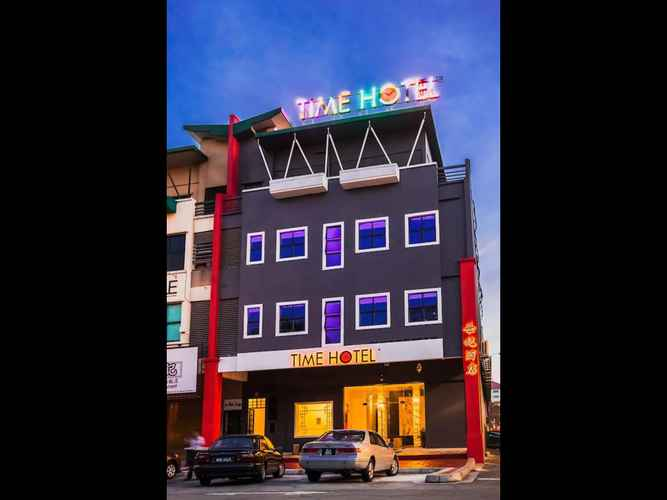 EXTERIOR_BUILDING Time Hotel Sunway