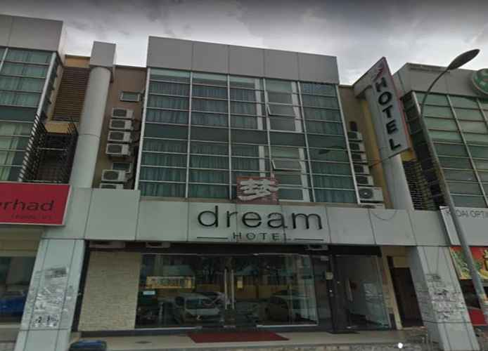 EXTERIOR_BUILDING Dream Hotel Klang