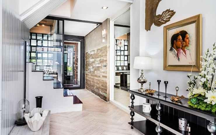 Niitra Hostel  Bangkok - Luxury Private Room
