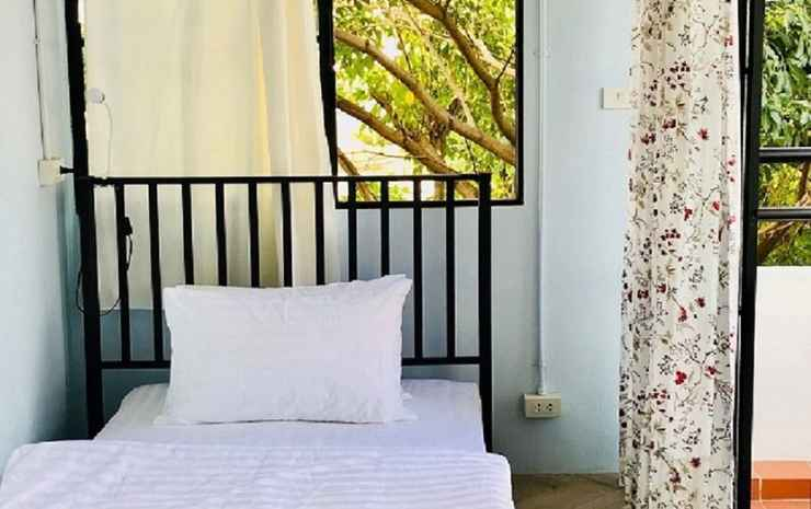 Niitra Hostel  Bangkok - Twin Bed Room