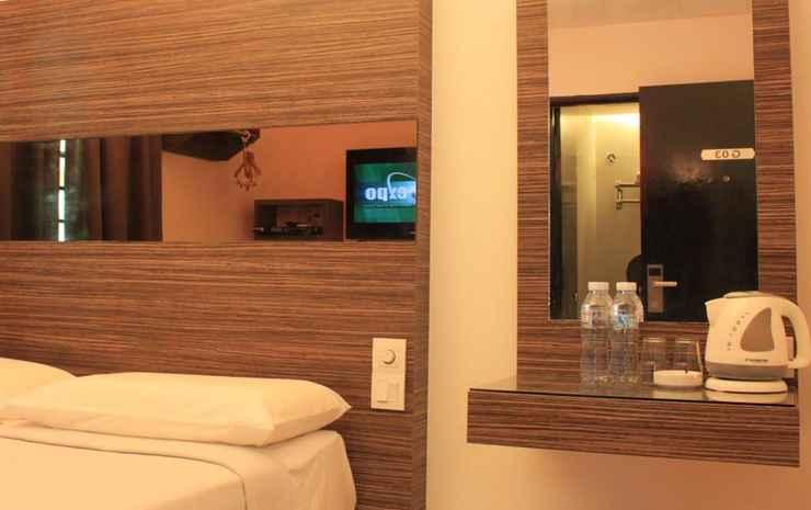 Time 2 Hotel Kuchai Lama Kuala Lumpur - Superior Room
