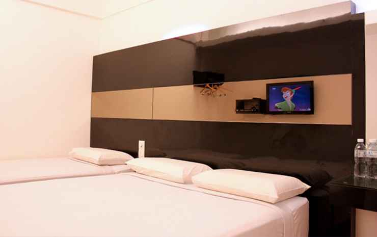 Time 2 Hotel Kuchai Lama Kuala Lumpur - Family Room - 3 Pax