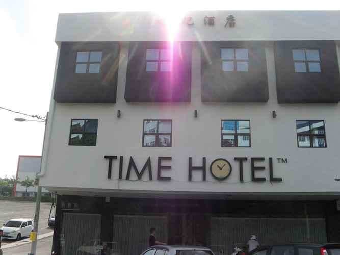 EXTERIOR_BUILDING Time Hotel Seremban