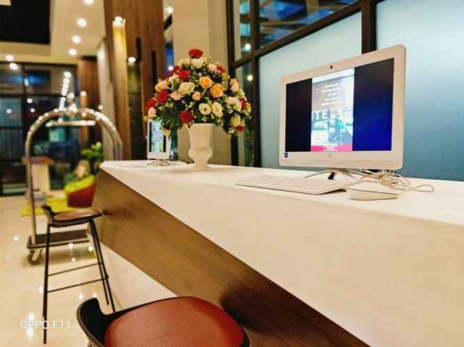 ENTERTAINMENT_FACILITY Premiere Hotel Tegal