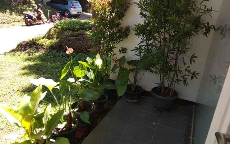Alana Family Villa A10 Garut -